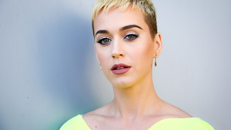 Katy Perry   fot. Getty Images