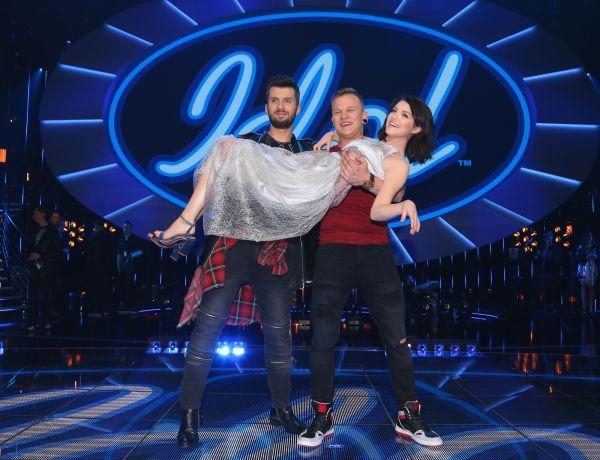 "Finaliści ""Idola 5"" | fot. Polsat"