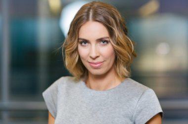 Lidia Kazen, dyrektor programowa TTV | fot. TVN
