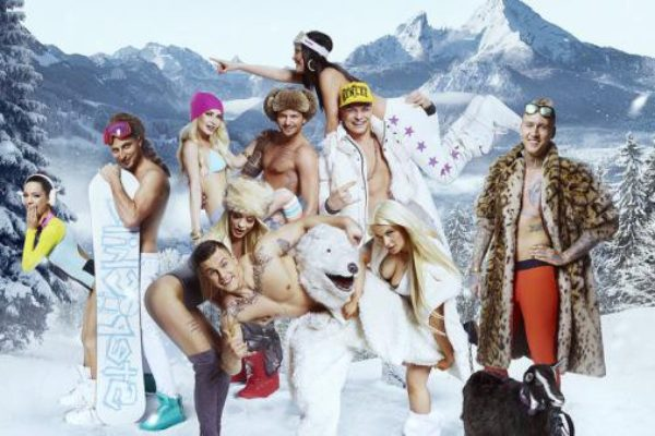 "Uczestnicy ""Warsaw Shore 7: Winter Camp"" | fot. MTV Polska"