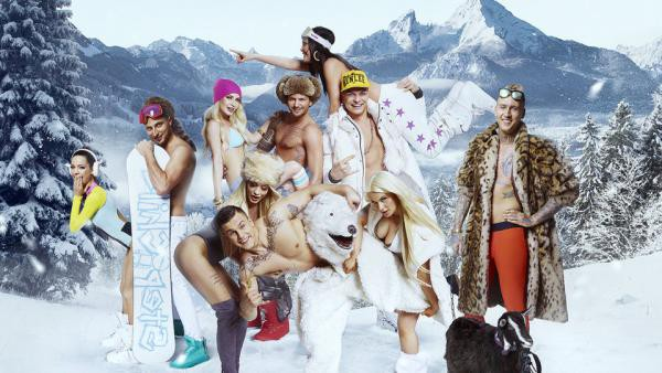 "Uczestnicy ""Warsaw Shore 7: Winter Camp""   fot. MTV Polska"