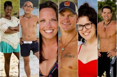 "Finał ""Survivor 34: Game Changers, The Mamanuca Islands"". Kto wygrał?"