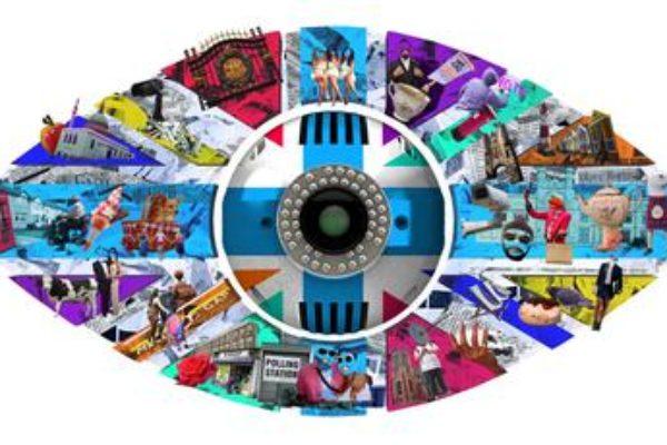 """Logo 18 edycji brytyjskiego """"Big Brothera"""""""