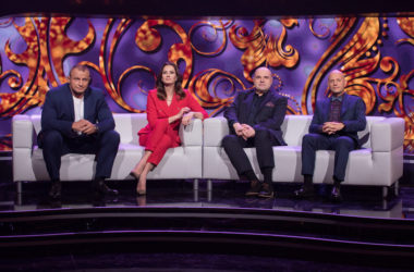 "Jury programu ""The Brain"" | fot. Polsat"