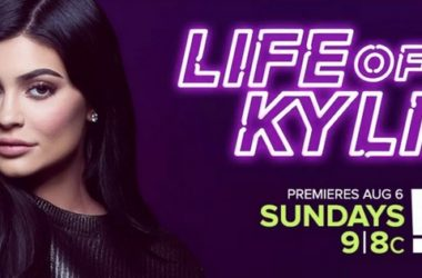 "Logo programu ""Life of Kylie"""