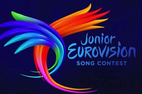 Logo Piosenki Eurowizji Junior 2017