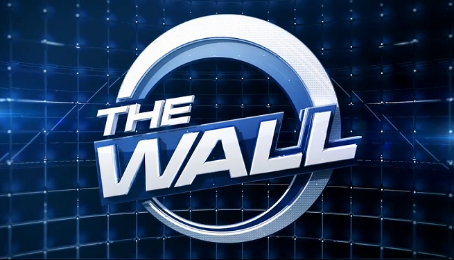 "Logo programu ""The Wall"""