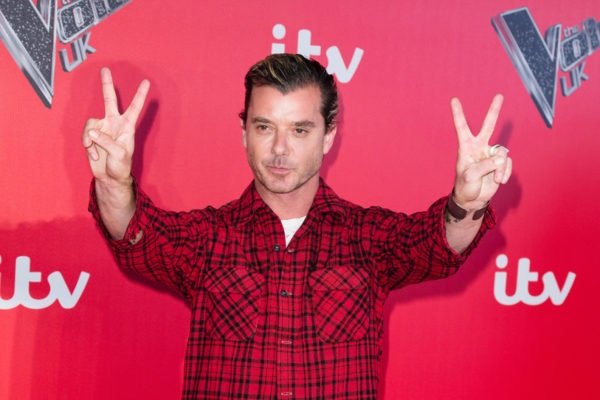 Gavin Rossdale | fot. Getty Images