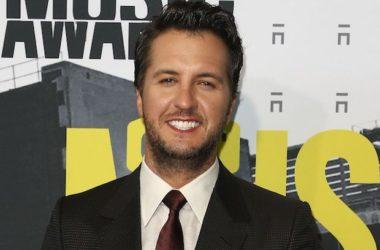 Luke Bryan | fot. Shutterstock