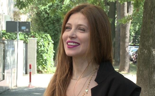 Ada Fijał | fot. TVP2