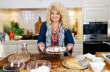 "Kadr z programu ""Sexy kuchnia Magdy Gessler"" | fot. Food Network"